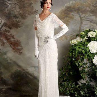 Vestidos de novia de diferentes paises