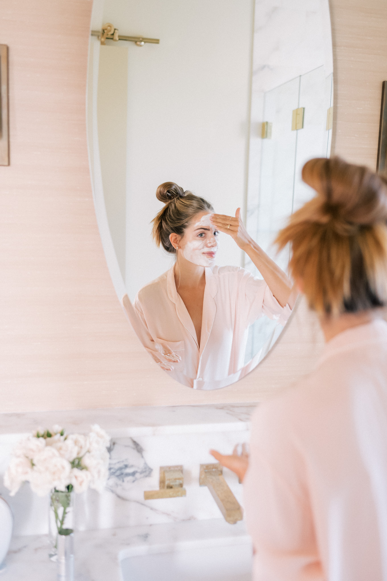 Hasil gambar untuk beauty routine